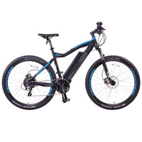 NCM Moscow Plus Electric Mountain Bike,E-Bike, 250W, E-MTB, 48V 16Ah 768Wh